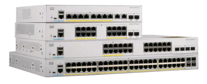Cisco Catalyst 1000 Series
